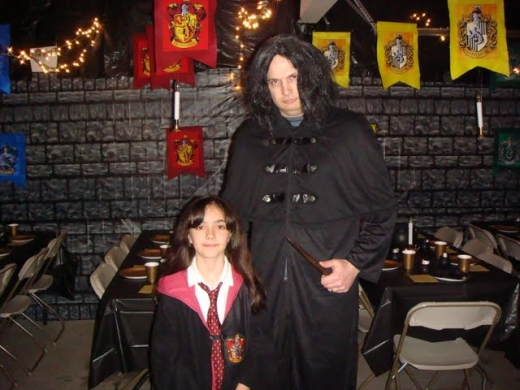 hermione-and-snape