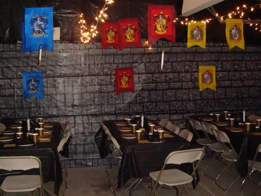 Mammakazesearch Results For Harry Potter Party